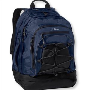 LL Bean Turbo Transit Backpack